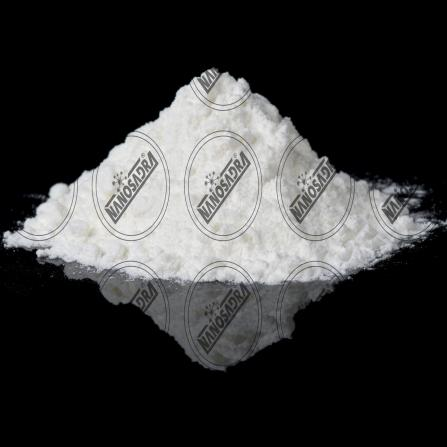 What are the specifications of nanopowder?