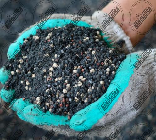 Famous Brands of Nanotechnology Fertilizer in Iran