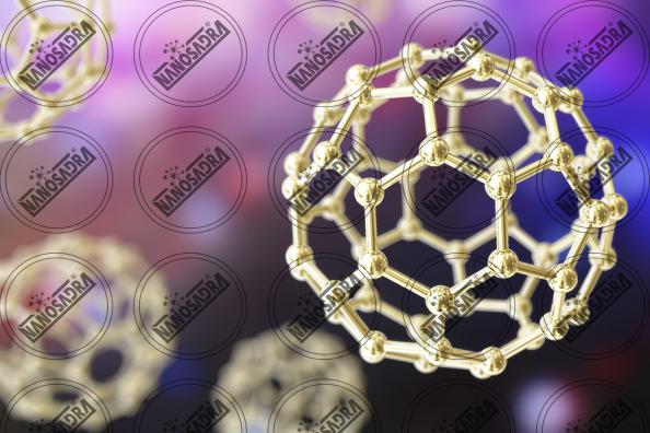 Features of nanoparticles for export